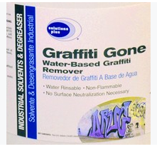 Graffiti Gone Graffiti Remover  1Gal (4/cs)