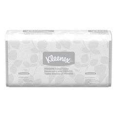 Kleenex Premiere Folded Towels (3000/cs)