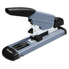 Heavy-Duty Stapler 160-Sheet Cap