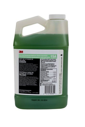 N/a Disinfectant Bathroom Cleaner C (4/cs)