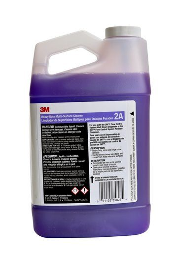 Hd Multi-surface Cleaner Concentrate (4/cs)