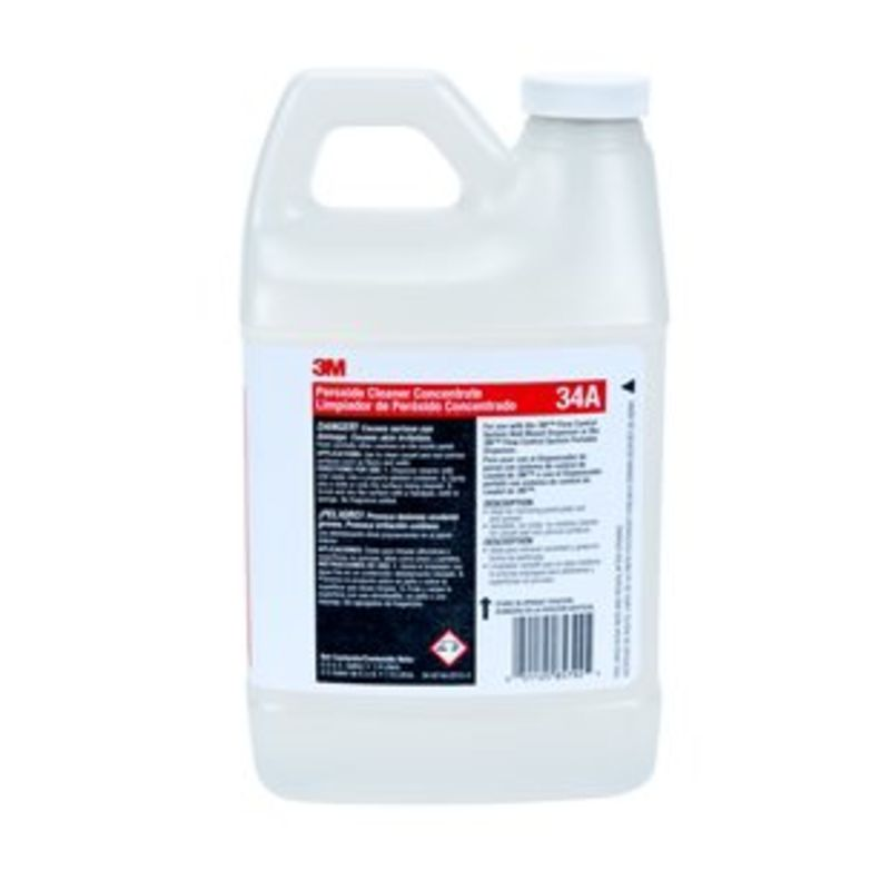 Peroxide Cleaner Concentrate (4/cs)