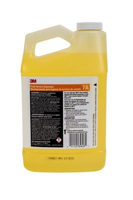 3m Food Service Degreaser (4/cs)
