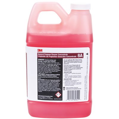 General Purpose Cleaner Concentrate (4/cs)