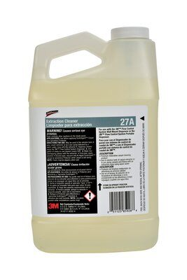 Scotchgard Extraction Carpet Cleaner Concentrate .5 Gal
