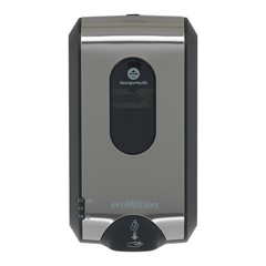 enMotion Automated Touchless Soap & Sanitizer Dispenser