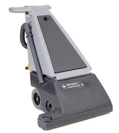 CARPETRIEVER 28 Wide Area  Vacuum