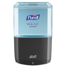 Purell ES6 Soap Touch-Free Dispenser Graphite