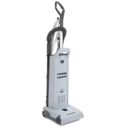 Advance Spectrum 12H Upright Vacuum w/tools