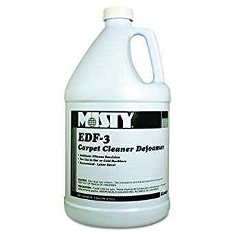 Edf-3 Carpet Cleaner Defoamer (4/cs)