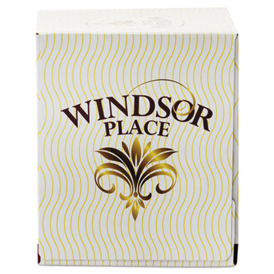 Windsor Place Cube Facial Tissue 85 Sheets (30/bx)