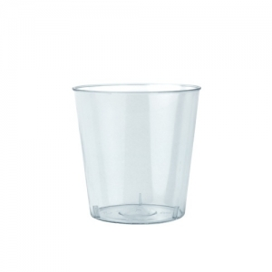 1 Oz Round Shot Cup (2500/cs)