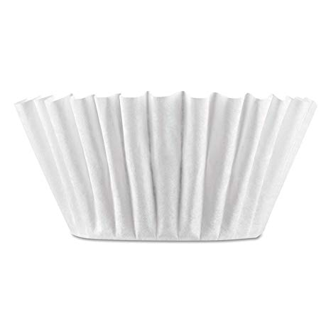 Coffee Filters 8/10-cup Size 12/100 (1200/cs)