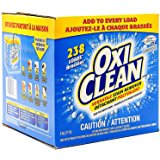 Oxi Clean Stain Remover 30 Lbs. (1/bx)