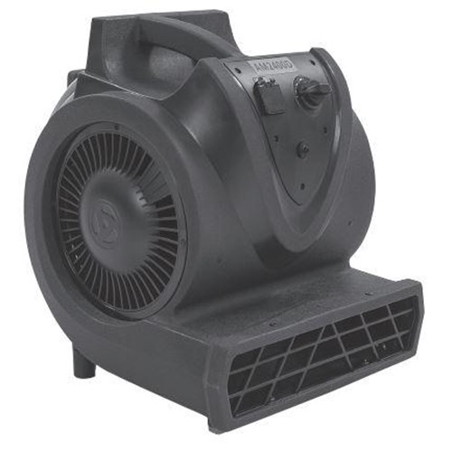 Clarke Am2400d 3-speed Air Mover (1/ea)
