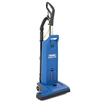 "Clarke 18"" CarpetMaster 218 Dual Motor Commercial Upright"