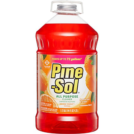 Pine Sol Orange Degreaser (3/cs)