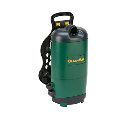 6 Quart Backpack Hepa Vacuum (1/ea)