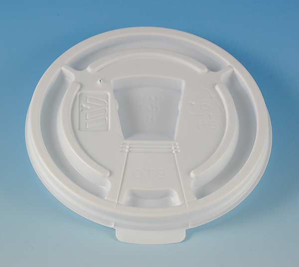 Win Lid For 10 Oz Cup (1000/cs)