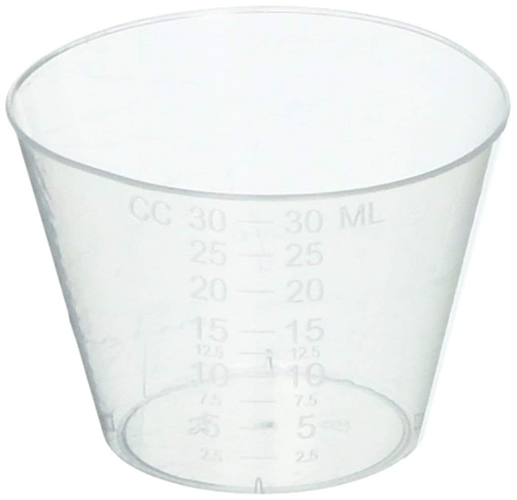 1 Oz Measurement Cup (5000/cs )