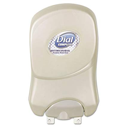 Dial Duo Touch Free Soap Dispenser (1/ea)
