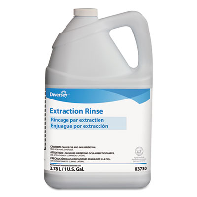 Carpet Extraction Rinse 4/1 Gal (4/cs)