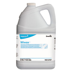 Wiwax Cleaning and Maintenance  Solution (4/cs)