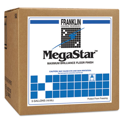 Megastar Dura Floor Finish (5/pl)
