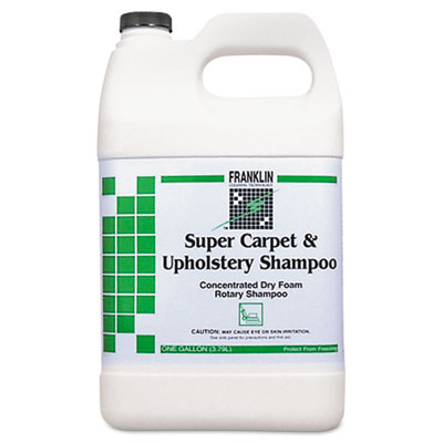 Carpet/upholstry Shampoo (4/cs)