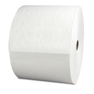 10 White Roll Towel (6/cs)