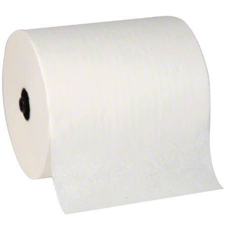 Enmotion White Roll Towel (6/cs)