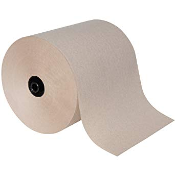 Gp Enmotion Brown Roll Towel 8 (6/cs)