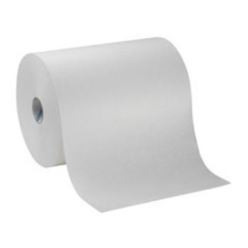 Enmotion Roll Towel White (6/cs)