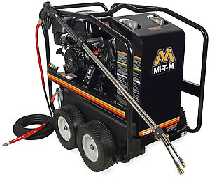 3500 Psi Gas Pressure Washer Hot Water (1/ea)