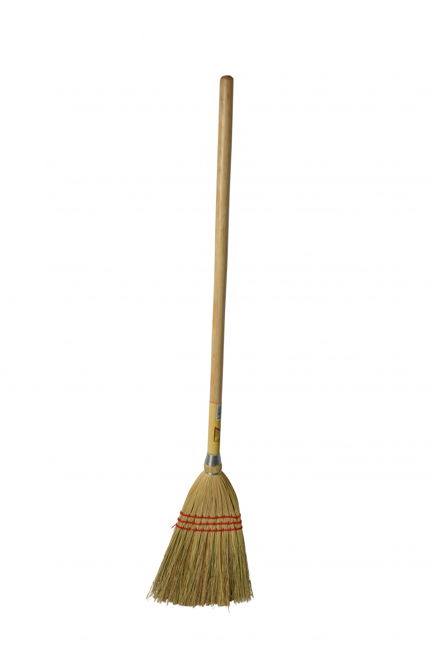 100% Lobby/toy Corn Broom (1/ea)