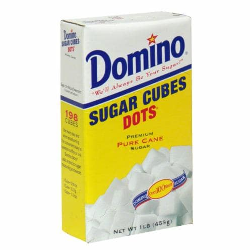 Domino Sugar Dots 16 Oz (12/cs)