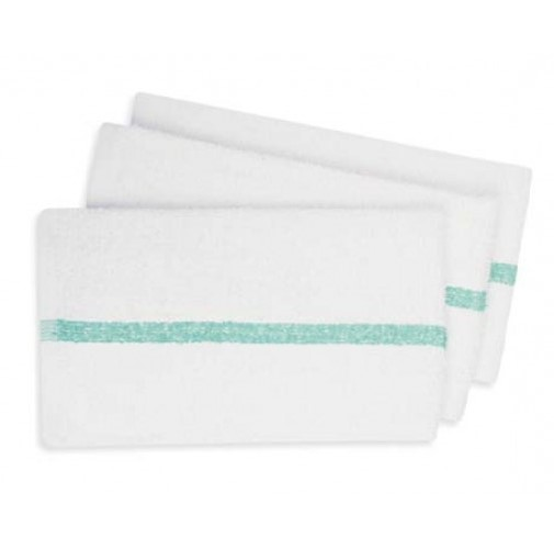24x50 Center Stripe Towels 1dz