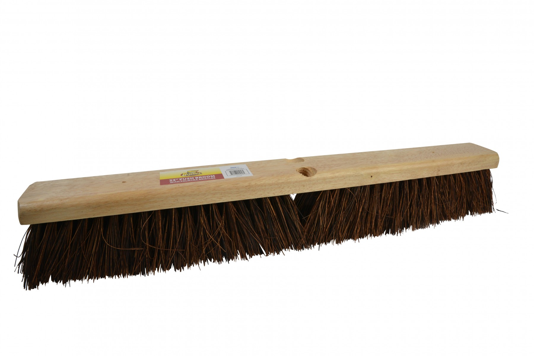 24 Palmyra Garage Push Broom (1/ea)