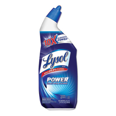 Lysol Toilet Bowl Cleaner (12/cs)