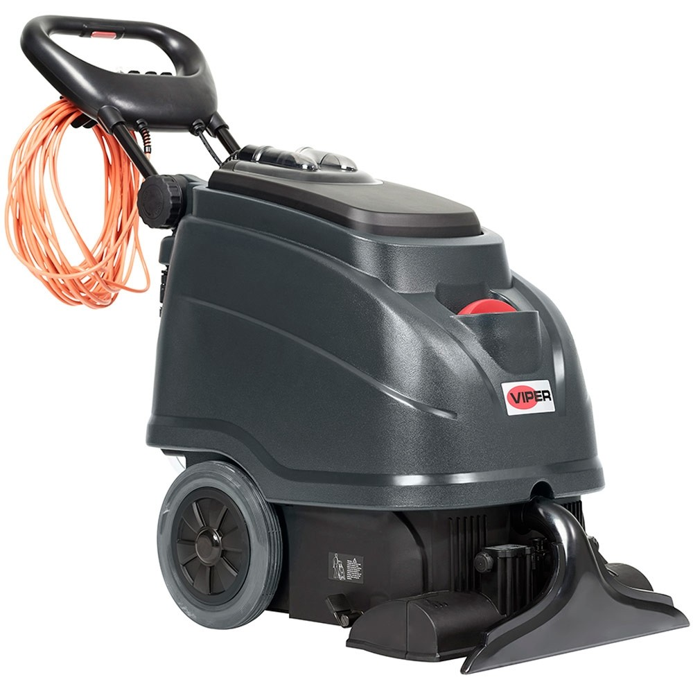 Viper CEX410 Self Contained Carpet Extractor W/ Optional