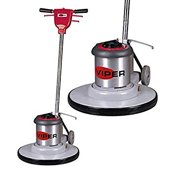 Viper 17 175 Rpm Floor Machinw W/p (1/ea)