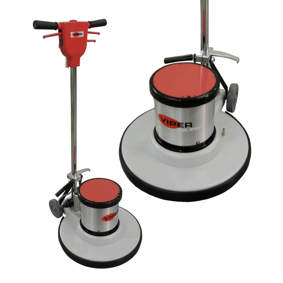 "Venom 20"" 185/330 RPM DualSpeed Floor Machine"
