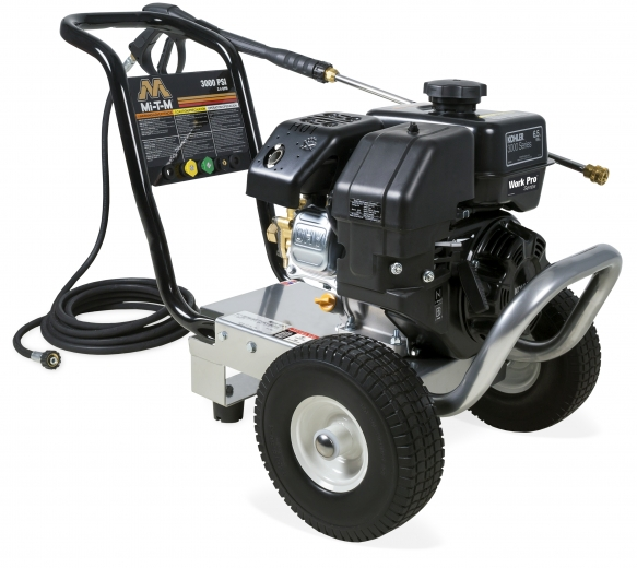 3000 Psi Gas Pressure Washer Cold Water (1/ea)