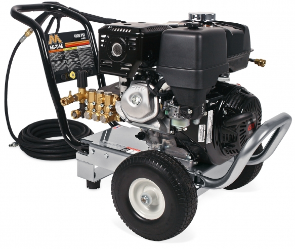 4200 Psi Gas Pressure Washer Cold Water (1/ea)