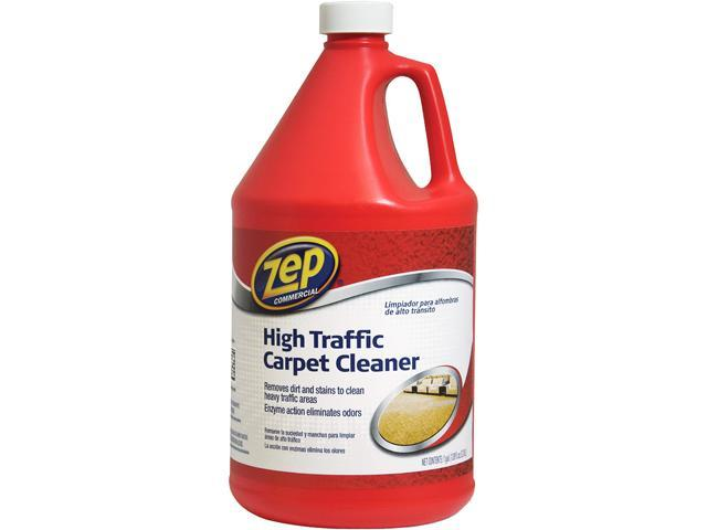 Zep High Traffic Carpet Cleaner 4/c (4/cs)