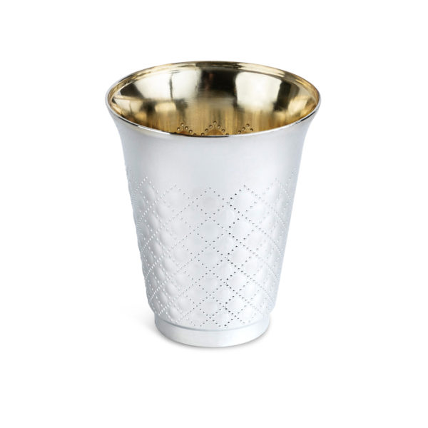 Silver Kiddush Cups (300/cs)