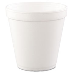16 Oz Foam Containers (500/cs)